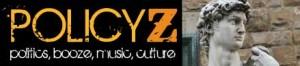 Policy Z Logo
